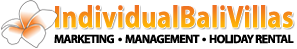 Logo Individual Bali