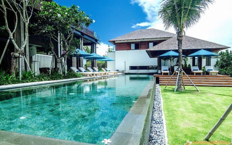 Ambalama Villa 1