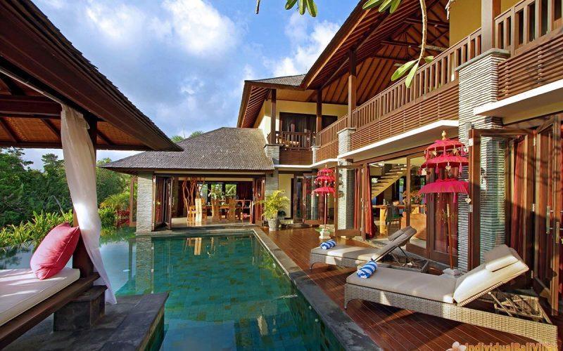 Bali Tokek Villa